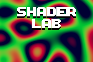Click to Try HTML5 Shader Experiments