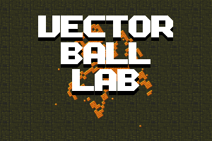 Click to Try HTML5 VectorBall Experiments